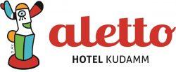 Logo aletto Hotel KUDAMM 4C