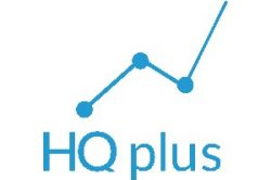 HQ Plus logo