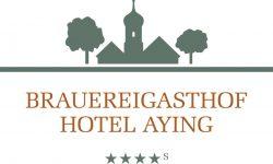 Brauereigasthof Hotel Aying logo
