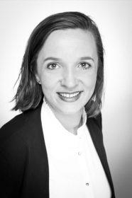 CARINA PFENG  Senior Revenue Manager