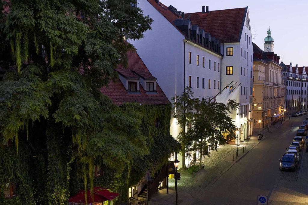 Platzl-hotel-munich