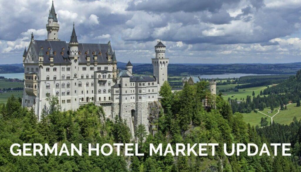 German hotel market update berner becker